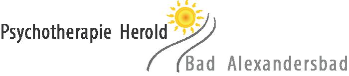 Psychotherapie Herold – Bad Alexandersbad